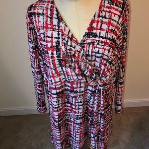 Avenue 26/28 blouse